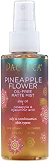 product image for Pacifica Beauty Pineapple Flower Oil-free Matte Mist, 4 Ounce