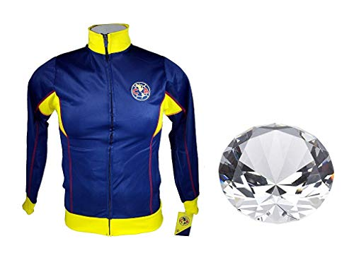 promo code 790c5 33a94 Club America Official Soccer Track Jacket Set 2 Items Youth 03-1 Medium