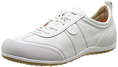 Amazon.com | Geox Vega A, Women's Trainers | Fashion Sneakers
