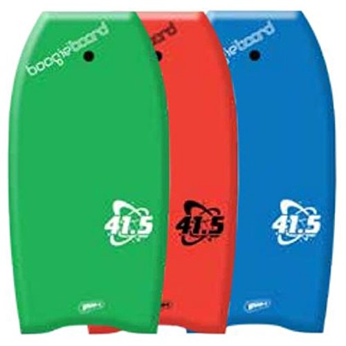 Morey Bodyboards Wham-O 41.5 Boogie Slick Bottom with Leash