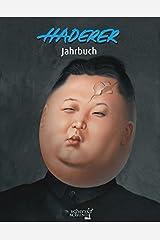 Haderer Jahrbuch 2013: Jahrbuch Nr. 6 aus 2013 Paperback