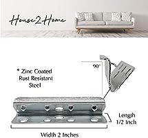 Amazon.com: House2Home - Pinzas de metal para remaches de ...