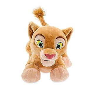 "Disney Nala Plush – The Lion King – Medium – 17"""