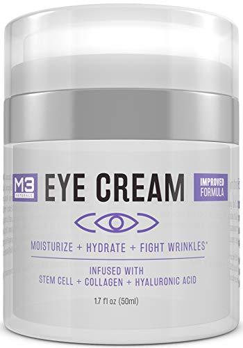 M3 Naturals Eye Cream