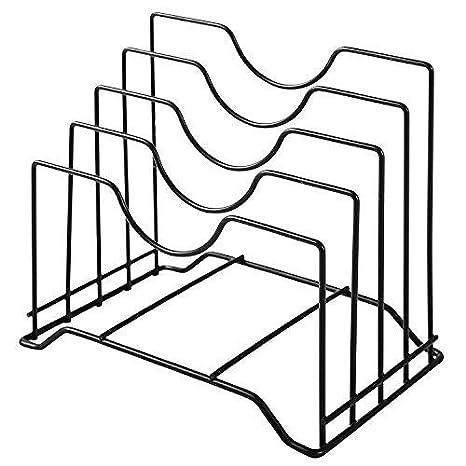 Amazon.com: ERYA - Soporte para tablas de cortar de hierro ...