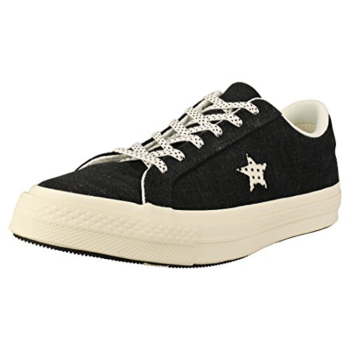 Converse Ox Lifestyle de Chaussures Fitness Mixte Suede Star Adulte One BqBrH