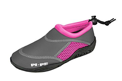 Adult Shoes PI Active Grey Bathing PE Pink PO 1 Shoes B Aqua zI4HI1wq