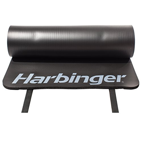 Harbinger Anti-Microbial Durafoam Exercise