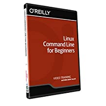 Linux Command Line for Beginners - Training DVD