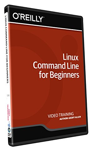 linux-command-line-for-beginners-training-dvd