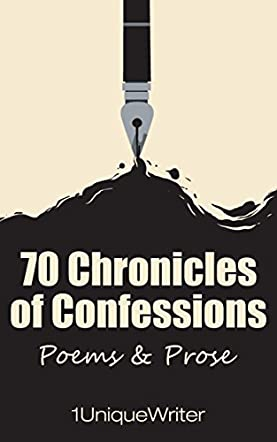 70 Chronicles of Confessions