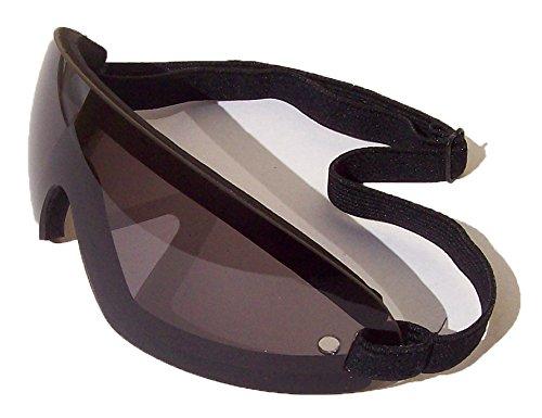 DZ paracaidismo anti-niebla fizzco gafas de seguridad | Lentes tintadas Specs4Sports
