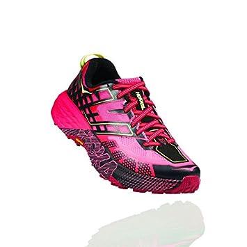 Hoka - Zapatillas trail speedgoat 2 Mujer hoka, ROSE: Amazon.es: Deportes y aire libre
