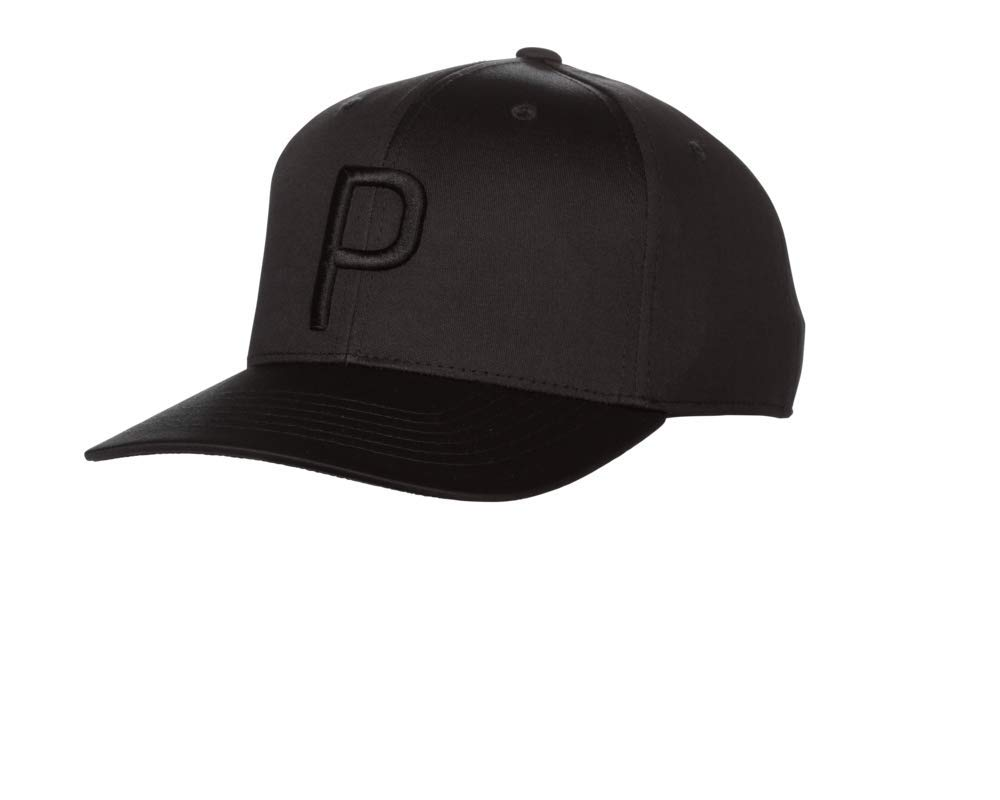 5790d7b28e8 Amazon.com  PUMA Golf- P 110 Snapback Cap  Sports   Outdoors