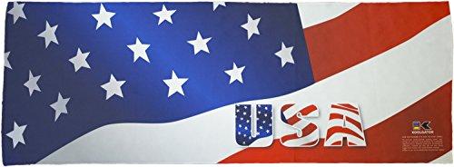 KOOLGATOR Cooling Towel- Not Packaged - - USA ()