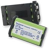 Panasonic KX-TG2258 Cordless Phone Battery 2.4 Volt, Ni-MH 1500mAh - Replacement For PANASONIC HHR-P513