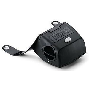 Amazon.com : Weber 6503 Q Handle Light : Freestanding