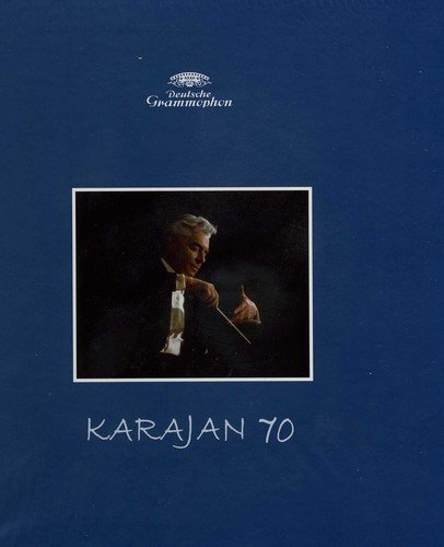 Karajan 70: The Complete DG Recording                                                                                                                                                                                                                                                                                                                                                                                                <span class=