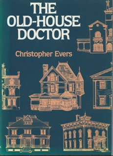 The Old-House Doctor by The Overlook Press