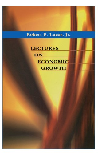 Lectures On Economic Growth (P)