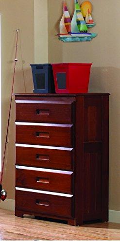 American Furniture Classics 2855 Five Drawer Chest