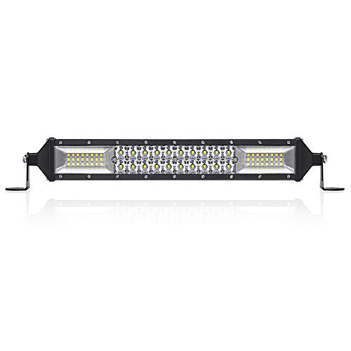 10 inch led light bar - 1