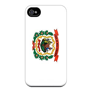 WoO10208CUad Case Cover For Iphone 4/4s/ Awesome Phone Case
