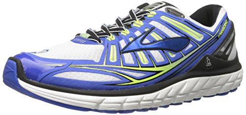 BROOKS Transcend Chaussures Hommes Gris 110157 1D 769