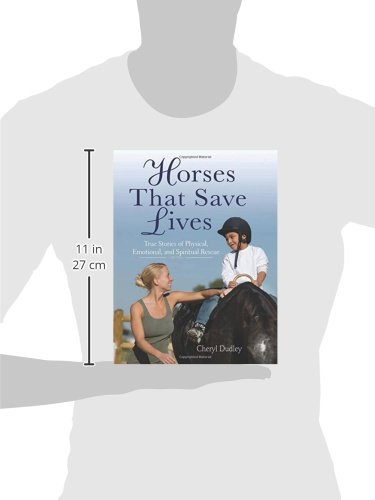 Horses That Save Lives: True Stories Of Physical, Emotional, And Spiritual Rescue - Isbn:9781602397217 - image 2