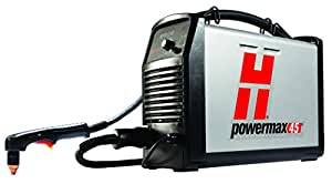 Hypertherm 088016 Hypertherm 088016 Powermax45 Hand System With 20 Foot Lead