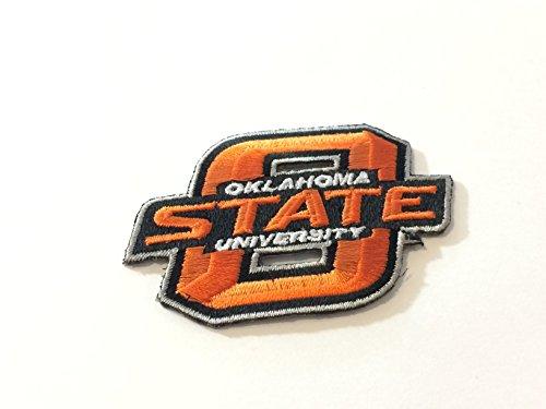 Oklahoma state cowboys patchs price compare