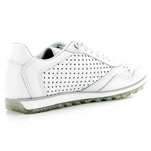 C848 WoMen White Top SRA Low Cetti Sneakers R5TqwA