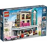 Lego Creator 10260Diner américain Jouet