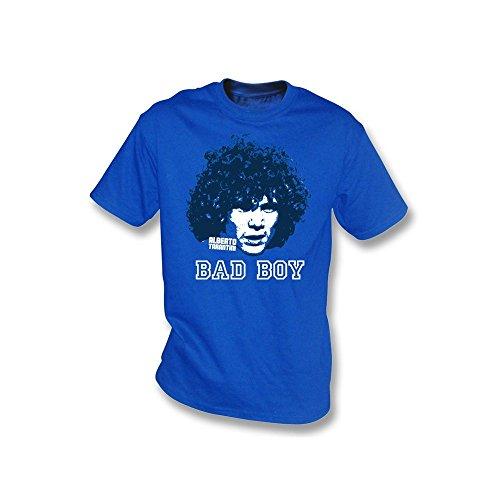 TshirtGrill Jeremy Kyle - verwirren Sie nicht mit Jezza! T-Shirt, Farbe- Grau