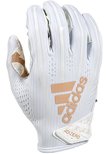 Compare Price Nfl Equipment Football Gloves On