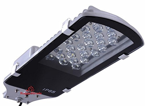 400 Lumen LED Area Light