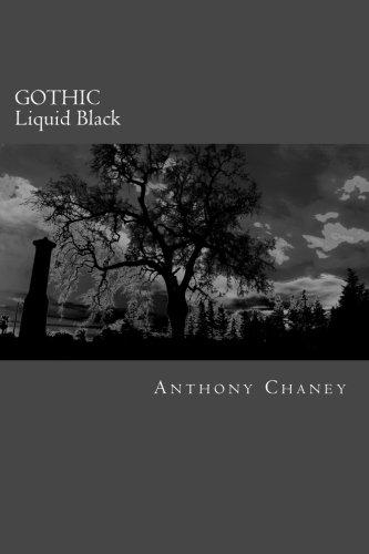 Gothic: Liquid Black