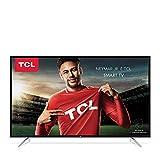 Smart TV LED 49' Full HD, TCL L49S4900FS, Preta
