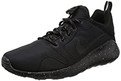 Nike 844838-001 Men's Kaishi 2.0 Se Running Shoes, Blackblackcool Grey, 6.5 M Us