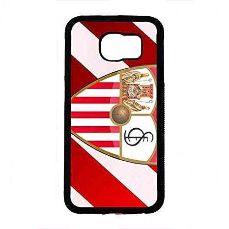 Sevilla FúTbol Club Carcasas Para Samsung Galaxy S6,Club De ...