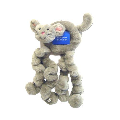 Dangler Door (CFA Doorknob Dangler Cat Toy, Mouse)