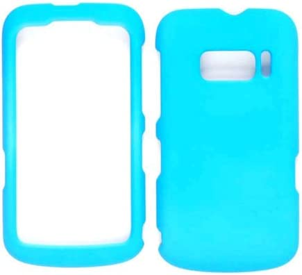 Unlimited Cellular Snap-On Case for Alcatel One Touch 918 - Fluorescent Solid Li