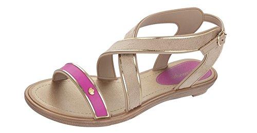 Grendha Amour Womens Sandals - Beige