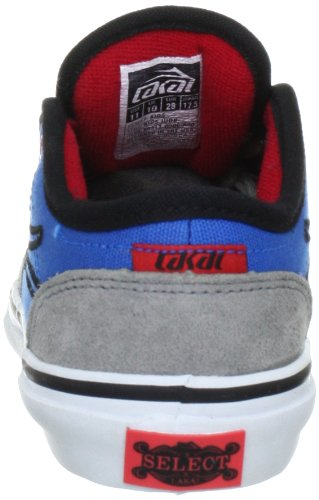 Lakai JUDO KIDS KIDS JUDO KS3120206A00 Herren Fashion Sneakers Grau GREY Blau ... 9fa8b6