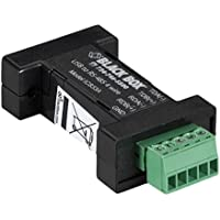 Black Box USB 2.0 TO RS485 4-WIRE CONVERTER TB 1 PORT