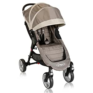 Amazon.com : Baby jogger City Mini Four Wheel Stroller