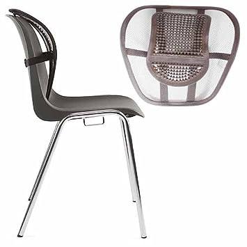Sitzkissen & Lagerungshilfen Backrest Bequeme Auto Rückenstütze Lordosestütze Lehne Stuhllehne Sitz Büro & Schreibwaren