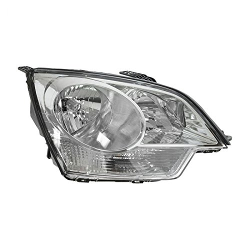- Headlight Headlamp Passenger Side Right RH for Saturn Vue Chevy Captiva Sport