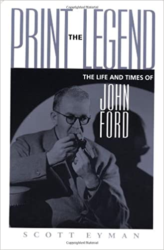 The Life and Times of John Ford
