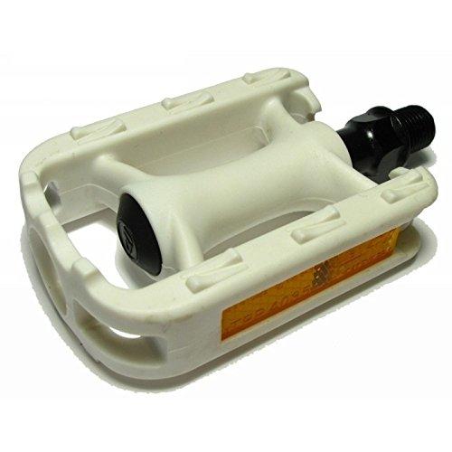 VP Components Vp-209 Juvenile Pedal White 1/2